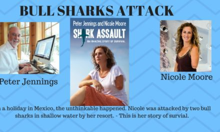 Shark Assault- An Amazing Tale of Survival