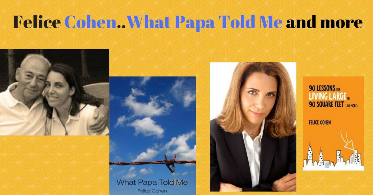 How Papa survived 8 Concentration Camps-HOW?