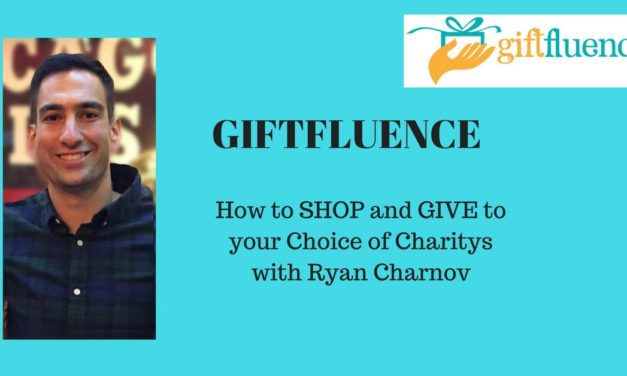 How to turn a Shopping Experience into a Giftluence