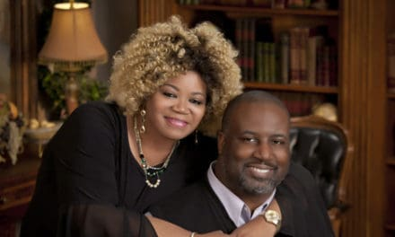Dr. Ken McKnight – Building Healthy Couples  Relationship w/ Myra McKnight