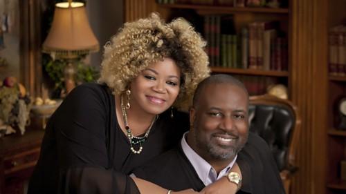 Dr. Ken McKnight – Building Healthy Couples  Relationship w/ Myra McKnight