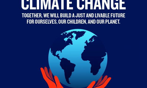 Are you READY  and Willing to SAVE OUR PLANET? Rise up to