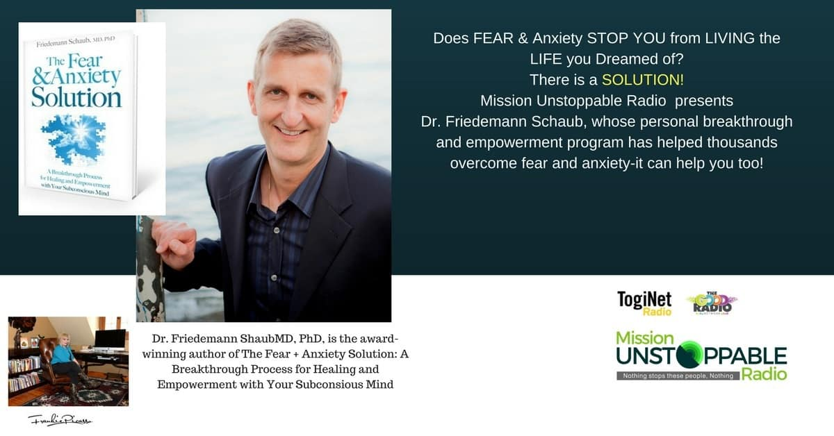 Are you READY to  Remove Fear and Anxiety from the Driver's Seat?