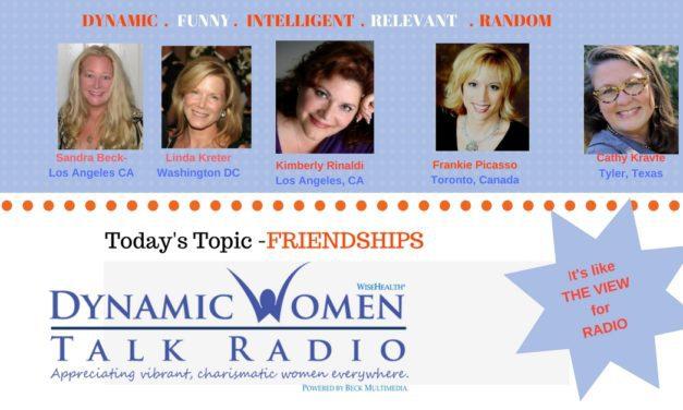 Women Friendships