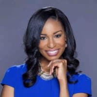 "Dr. Cassandra Bolar and Host Myra McKnight discuss ""Dating with Your Clothes On"""