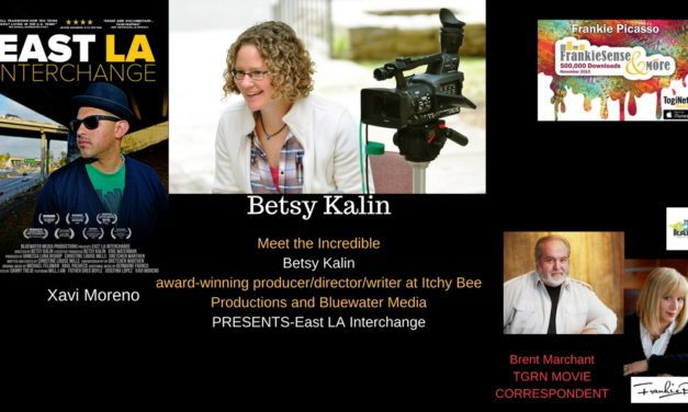 East LA Interchange- THE HEART of Boyle Heights with Betsy Kalin