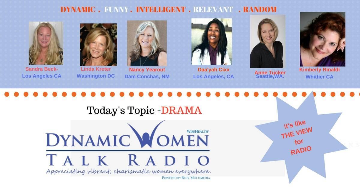 Dynamic Women on Drama