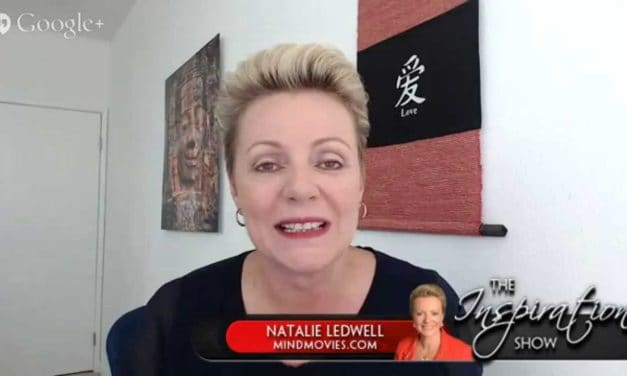 The Inspiration Show with Natalie Ledwell