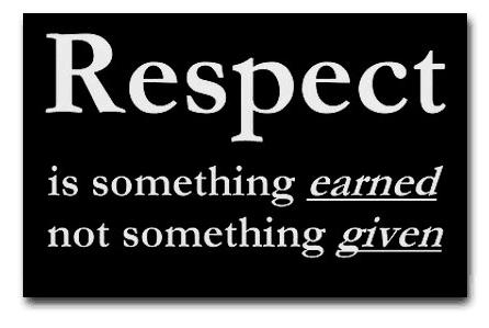 121 Respect