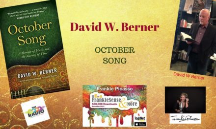 David Berner 's October Song