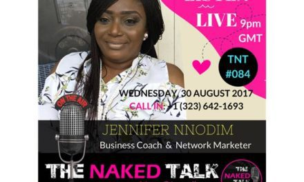 The Beauty of Multi-Level Marketing & Real Estate Investment w/  Jennifer Nnodim