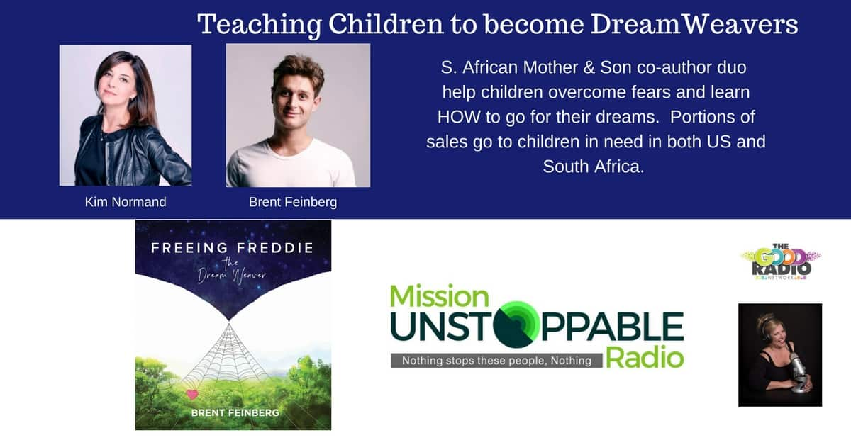 With LOVE From Freddie-Raising a Socially Conscious Child is Possible