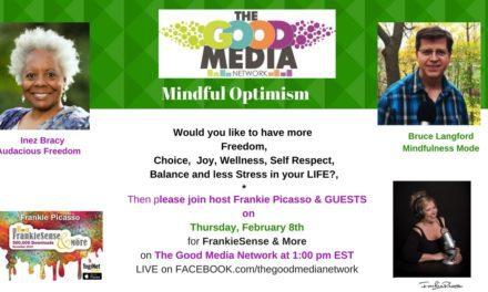 Mindful Optimism