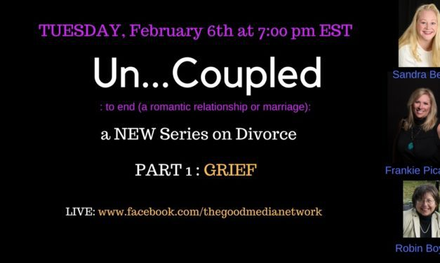 UN….Coupled- Life AFTER DIVORCE