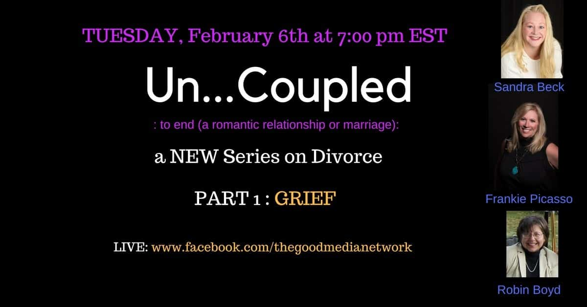 UN….Coupled- Life AFTER DIVORCE