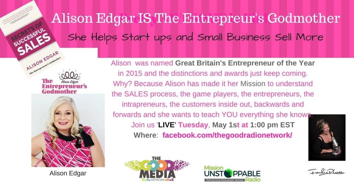 The Entrepreneurs Godmother