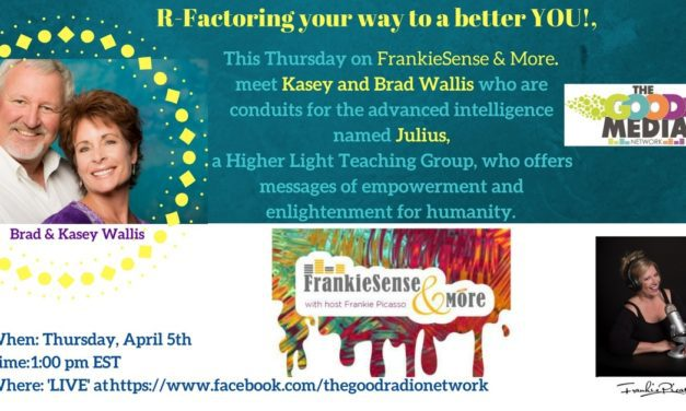 Brad & Kasey Wallis – Teaching a New Reality