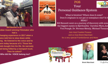 PGS- Intuition is your Personal Guidance System
