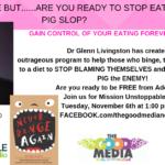 NEVER BINGE Or EAT PIG SLOP Again!