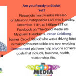 The Science behind stickK with Co Founder Jordan Goldberg