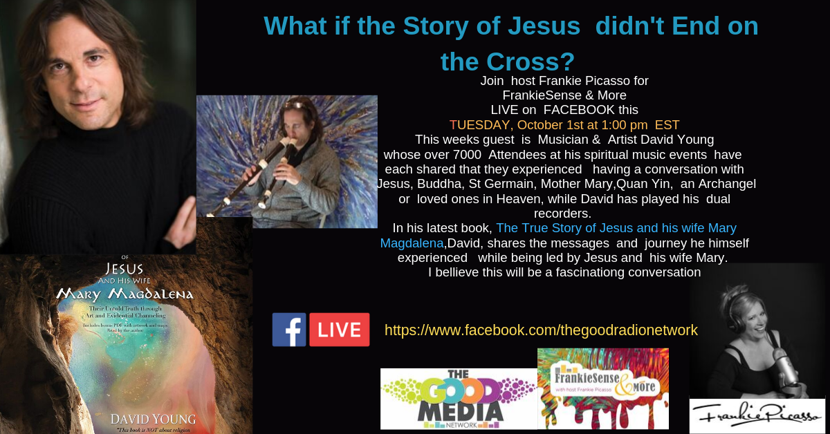 What if Jesus Married Mary Magdalena and lived to be 80?