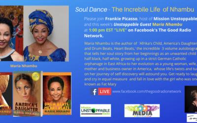 Soul Dance- The Incredible Life of Nhambu
