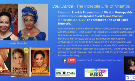Soul Dance- The Incredible Life of Nhambu