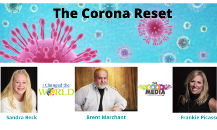 The Corona Reset-What's going on ?