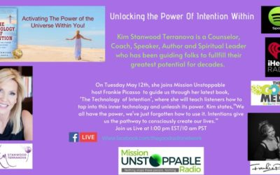 The Technology of Intention-Activating the Power of the Universe Within You
