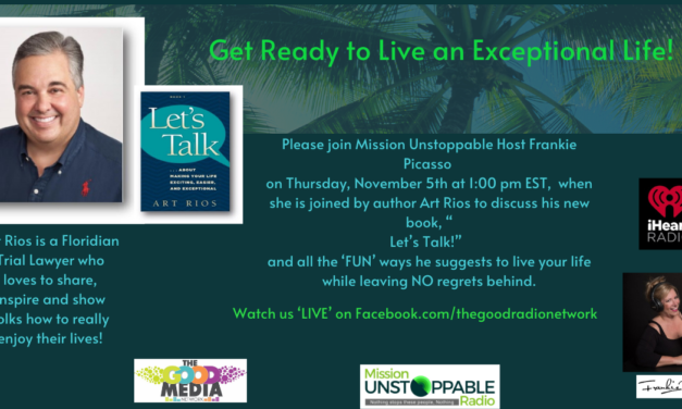 Get Ready to Live an Exceptional Life!