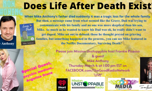 Does Life After Death Exist?
