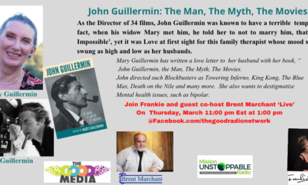 John Guillermin- The Man, The Myth, The Movies