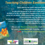 Teach Your Kids Emotional  Resilience