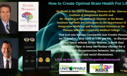 How to have Optimal Brain Health for Life
